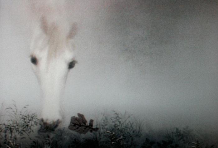 картинка ежик в тумане и медвежонок